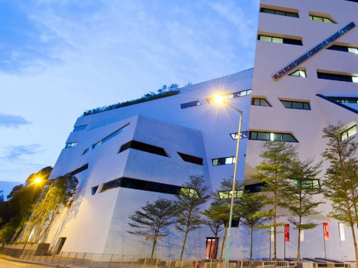 爭取優秀台生赴港 香港城大推最高280萬獎學金-大學博覽會